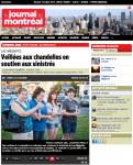Journal de Montréal Web