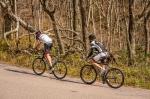 Vélo à deux