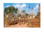 Les 1054 pagodes de Inn Dein-2