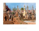 Les 1054 pagodes de Inn Dein-4