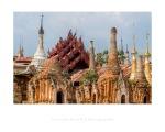 Les 1054 pagodes de Inn Dein-5