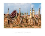 Les 1054 pagodes de Inn Dein-6